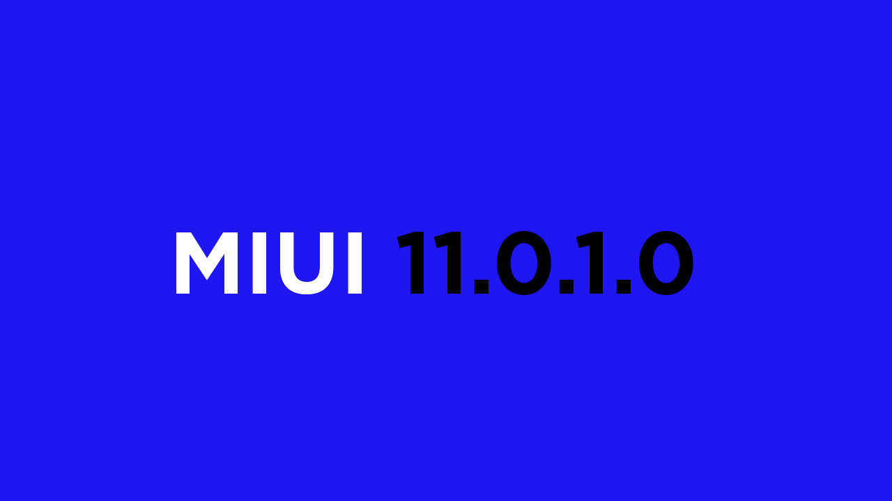 Install MIUI 11.0.1.0 Global Stable ROM On Redmi 7A (V11.0.1.0.PCMINXM)