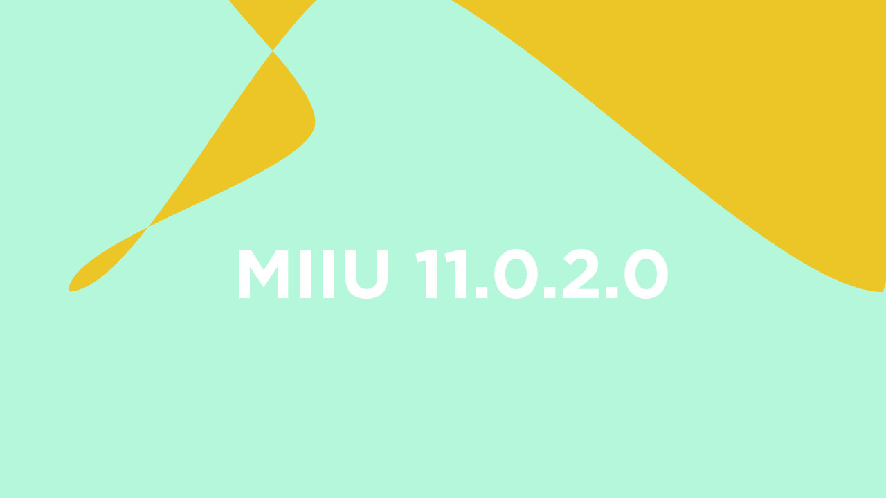 MIUI 11.0.2.0 Global Stable ROM On Mi Play (V11.0.2.0.OFIMIXM)