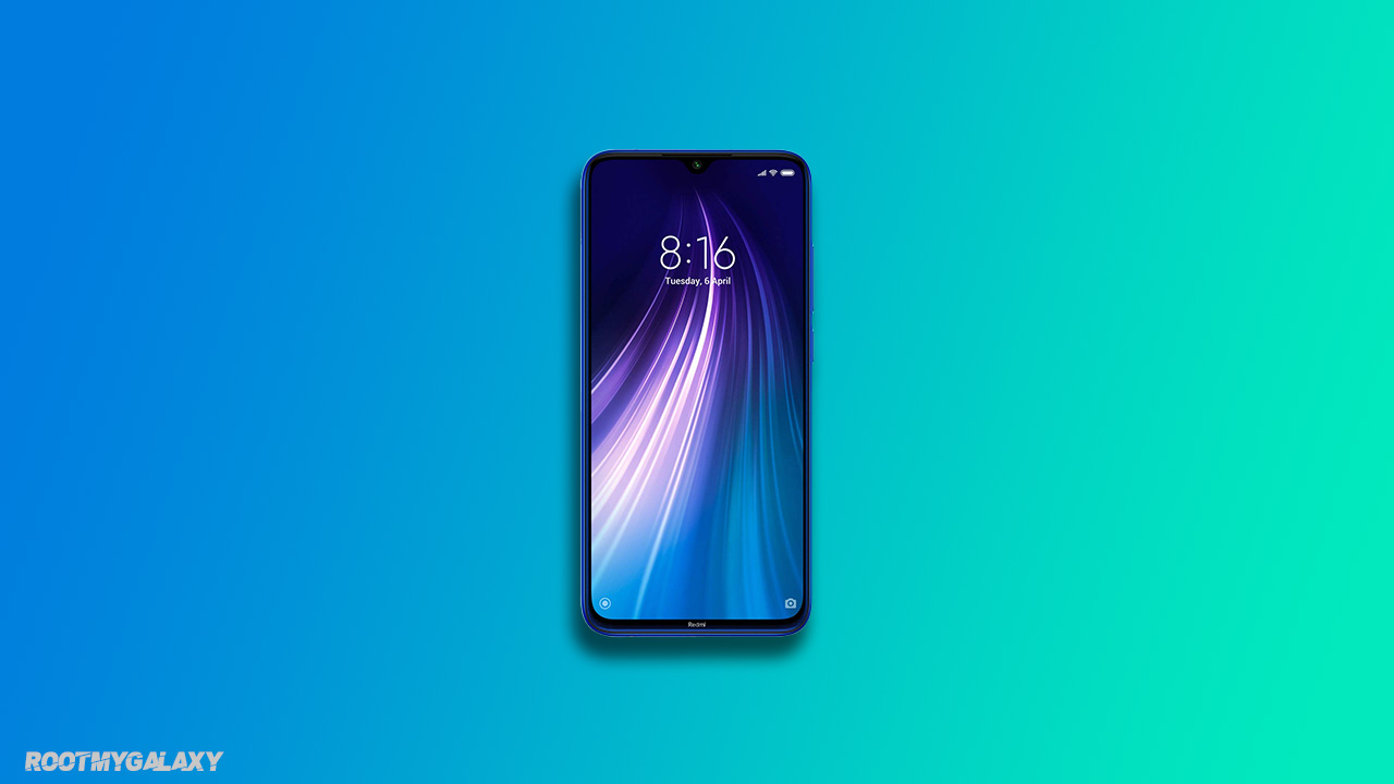 Install MIUI 11.0.3.0 Global Stable ROM On Redmi Note 8 (v11.0.3.0.PCOMIXM)