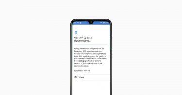 V10.3.9.0.PFQMIXM: Download Xiaomi Mi A3 December 2019 Patch