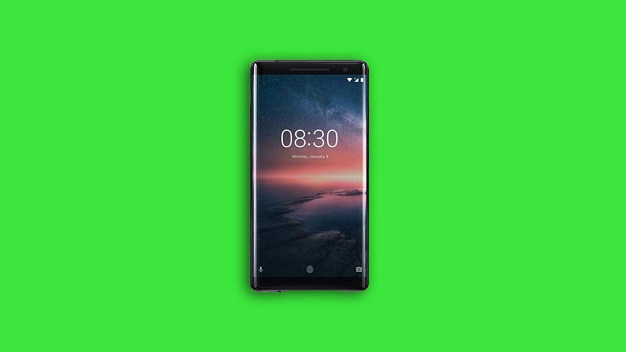Nokia 8 Sirocco gets December 2019 Security Patch: V4.14J