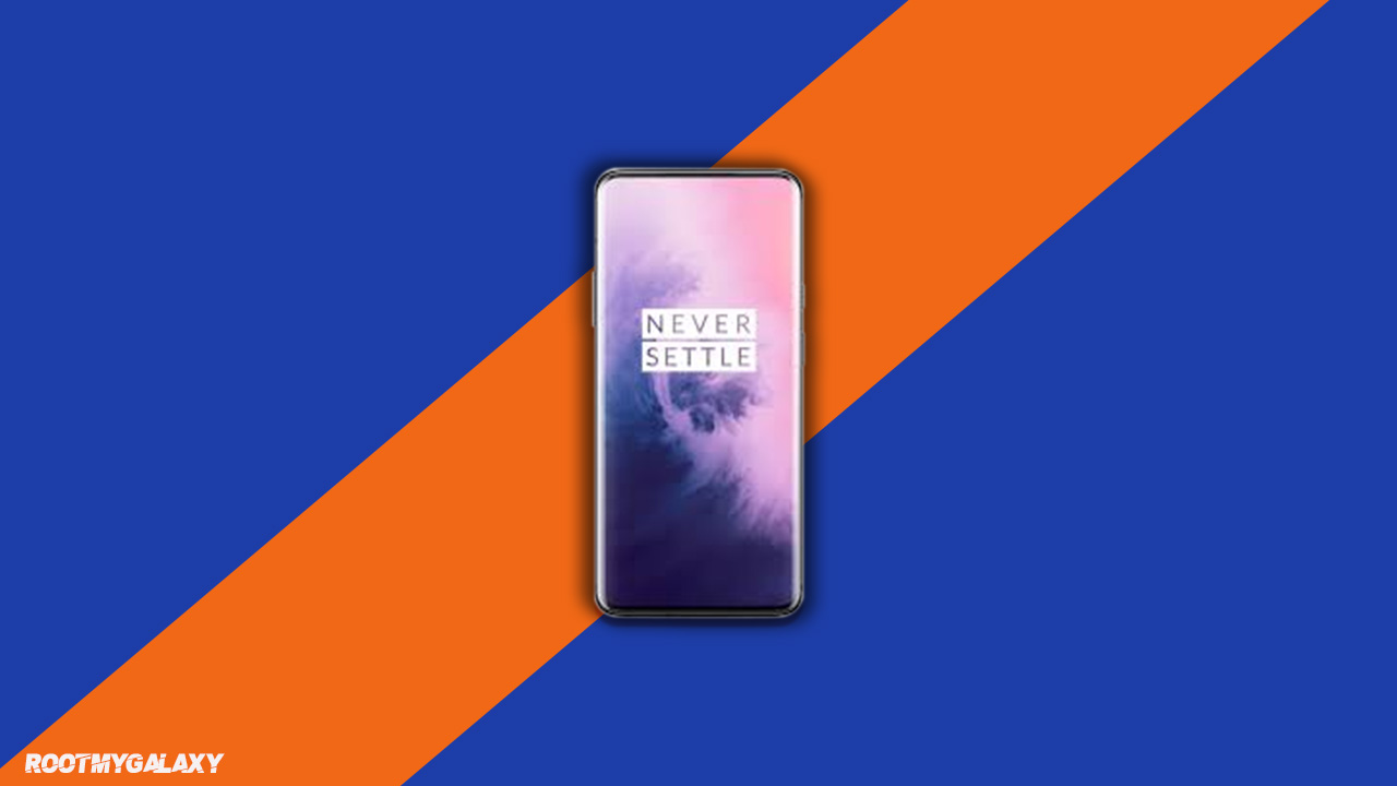 Oxygen OS 10.0.3: Download OnePlus 7/7 Pro November 2019 Patch