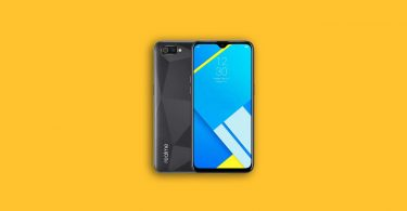 Realme C2 gets December 2019 Security Patch Update {RMX1941EX_11.A.21}