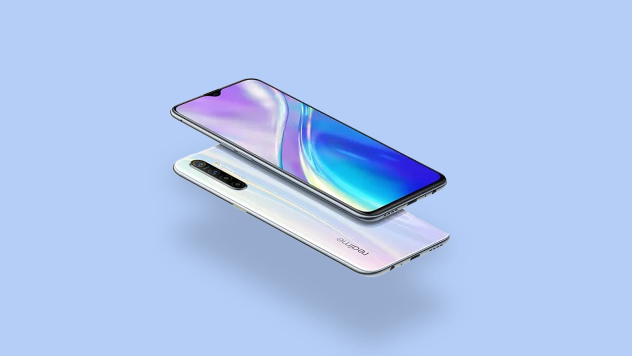 Realme X2 gets December 2019 Security Patch Update {RMX1991_11.A.13}