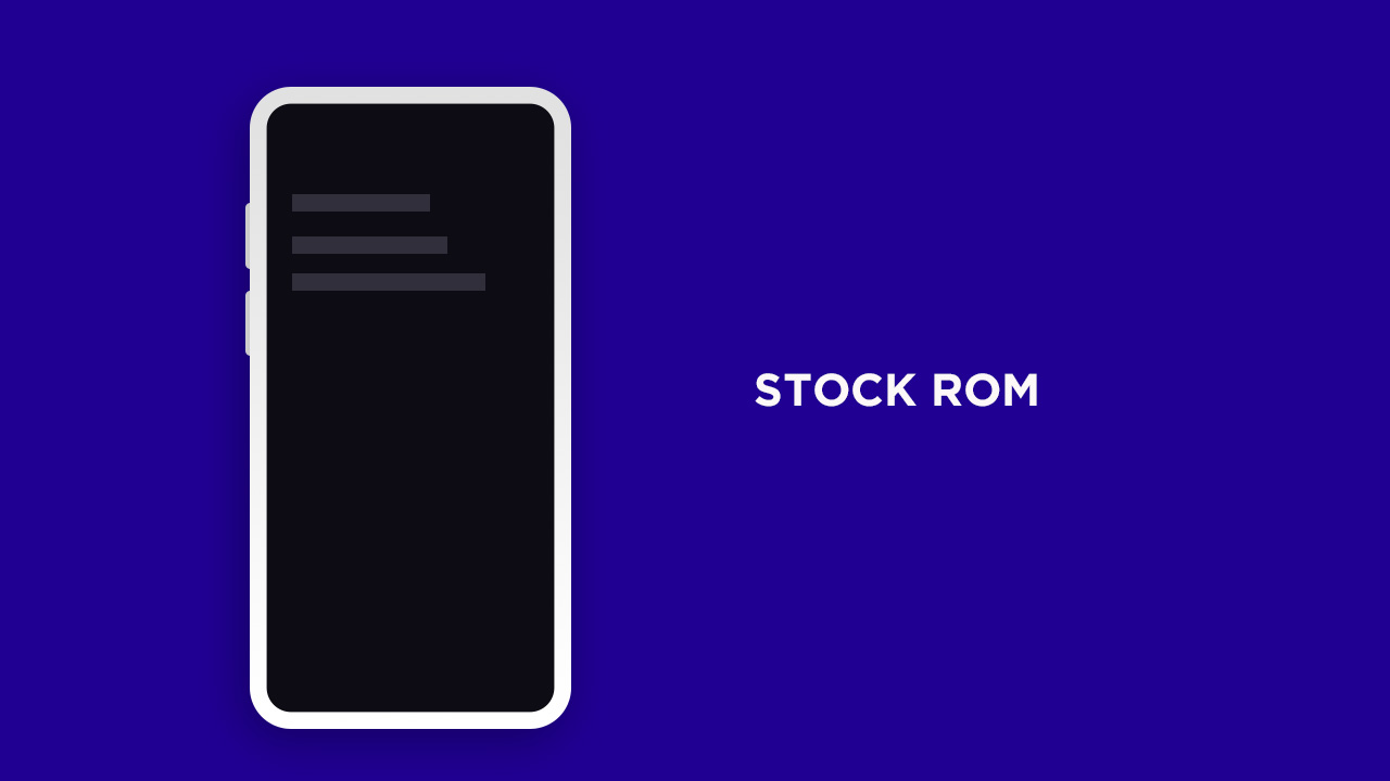 Install Stock ROM On RT Project Twist Plus [Official Firmware]