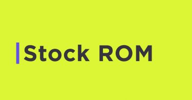 Install Stock ROM On MI Ethos [Official Firmware]