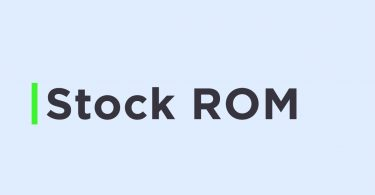 Install Stock ROM on Versus Z6 Mini V401 (Firmware/Unbrick/Unroot)