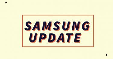 A705FNXXU4ASK6: Download Galaxy A70 November 2019 Patch