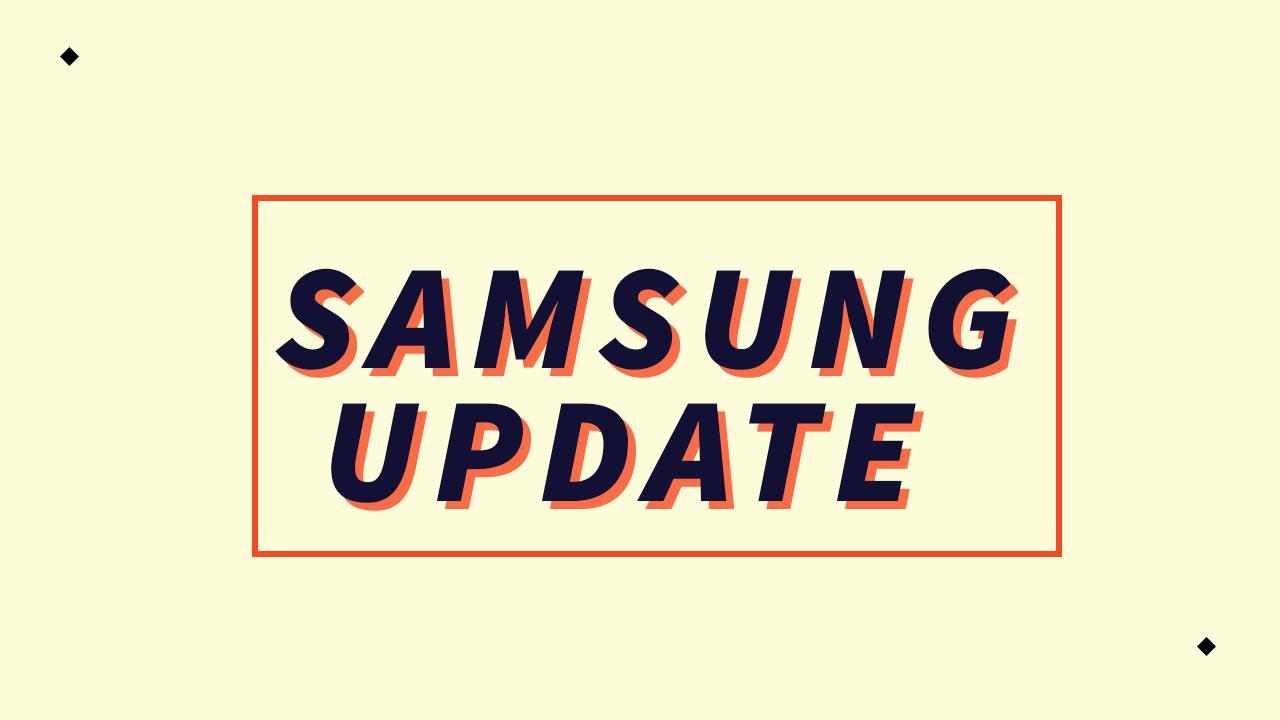 M307FXXU2ASL2: Download Galaxy M30s November 2019 Patch