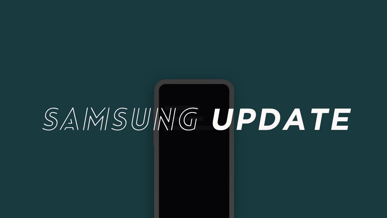 G977PVPU3ASJM: Download Sprint Galaxy S10 5G November 2019 patch