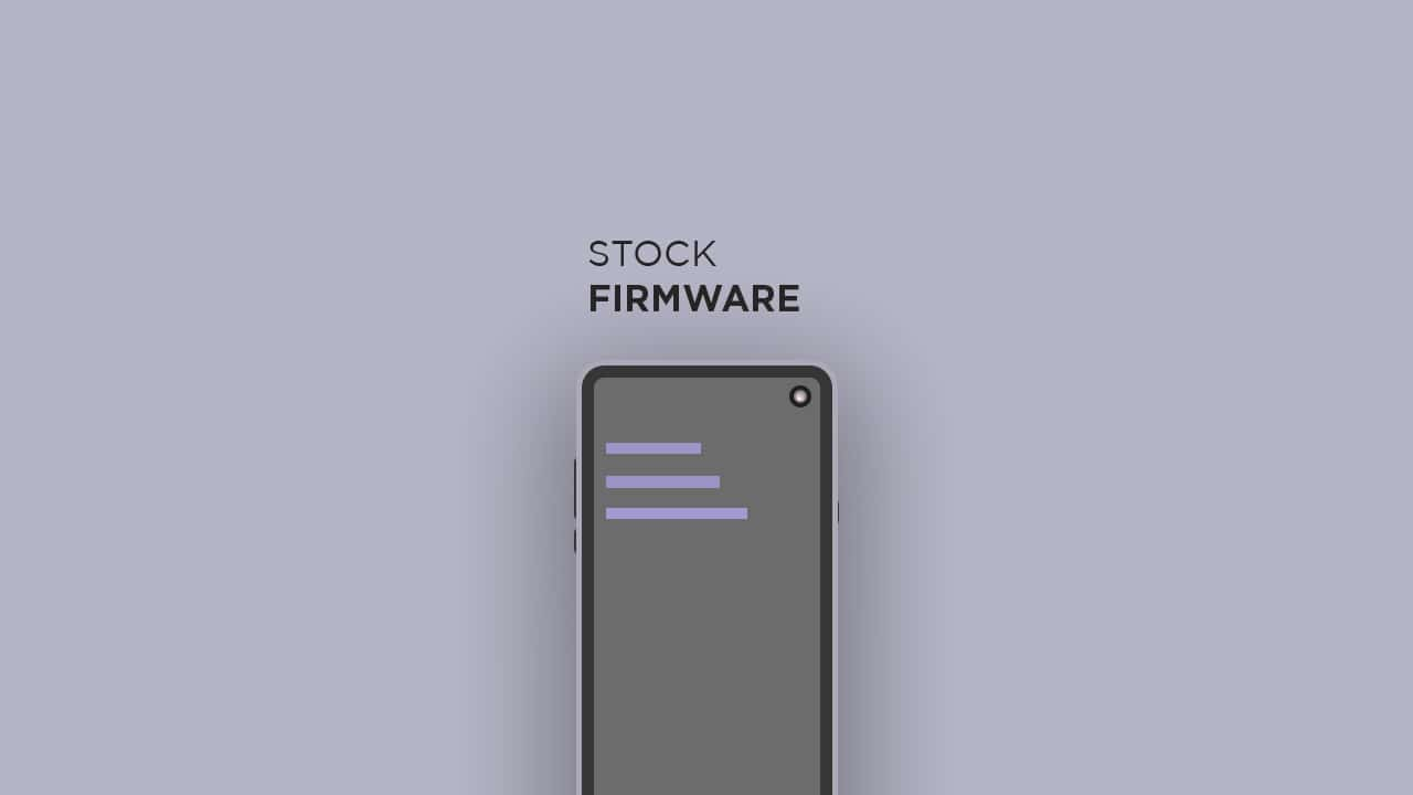 Install Stock ROM On Versus V-Pad MD 1008 [Official Firmware]