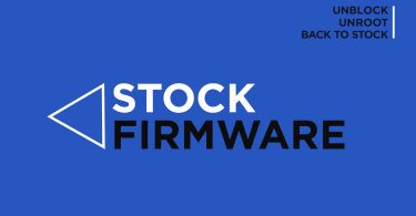 Download and Install Stock ROM on Irbis TZ721 (Firmware File)
