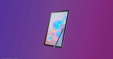T860XXU1ASL3: Download Galaxy Tab S6 LTE December 2019 Patch