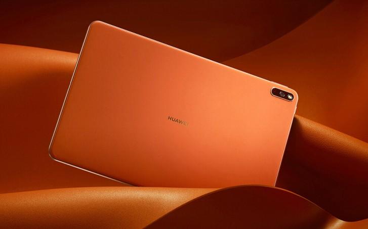 Huawei MatePad Pro receives EMUI 10 Open Beta update