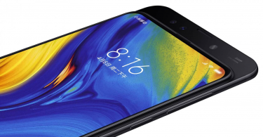 Xiaomi Mi Mix 3 Android 10 stable update
