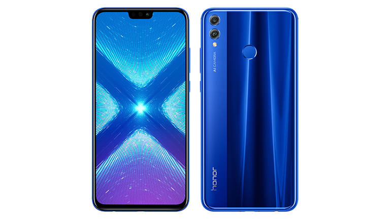 Honor 8X gets December 2019 Security Patch (V9.1.0.269)