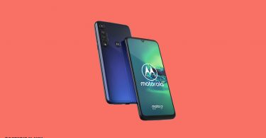 Root Moto G8 Plus and Unlock Bootloader