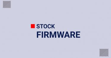 Stock ROM On WE F1 (Firmware File)