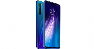 Redmi Note 8 December 2019 Security Patch with version V11.0.4.0.PCOCNXM