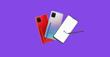 Root Galaxy Note 10 Lite with Magisk (No TWRP)