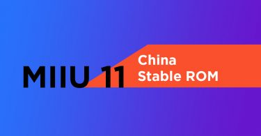 Redmi 8 MIUI 11.0.7.0 China Stable ROM {V11.0.7.0.PCNCNXM}