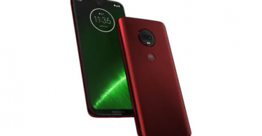 Moto G7 Plus Android 10 Stable update is live