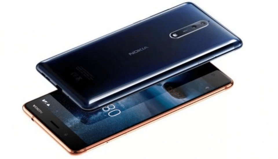 Nokia 7 Plus Android 10 update brings December 2019 patch