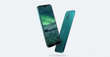 Nokia 2.3 December 2019 Security Patch
