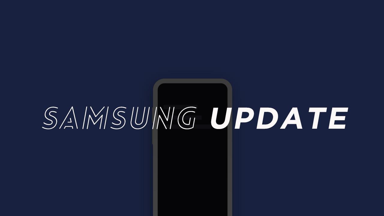 A600FNXXU5BSL6: Download Galaxy A6 2018 December 2019 Patch