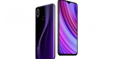 Realme X Lite December 2019 Security Patch Released [RMX1851_11.A.10]