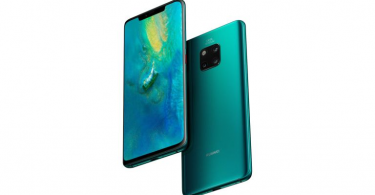 Huawei Ships December 2019 security patch to Mate 20 and Mate 20 Pro