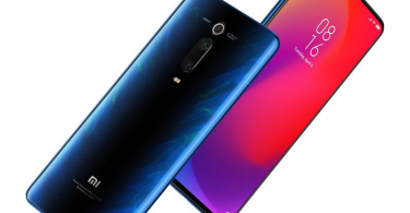 Xiaomi Mi 9T Android 10 based on MIUI 11 stable