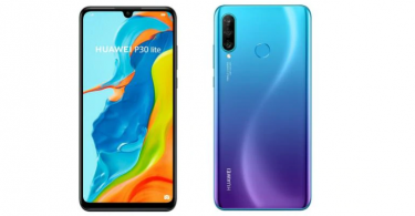 Huawei P30 Lite EMUI 10 (Android 10) stable OTA update is here