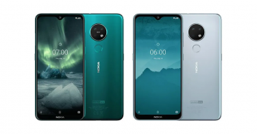 Nokia 6.2 and 7.2 Grabs January 2020 Security patch