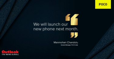 Poco's upcoming device to launch in February, Officially confirmed