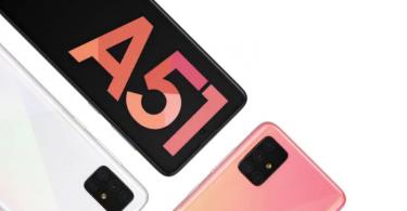 Galaxy A51 A515FXXU1ASL6 December Security Patch