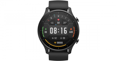 Xiaomi Watch Color launched with AMOLED display