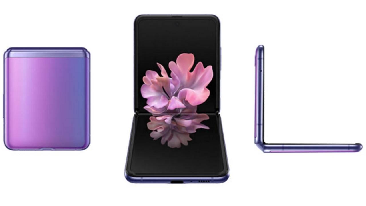 Unlock Bootloader on Samsung Galaxy Z Flip
