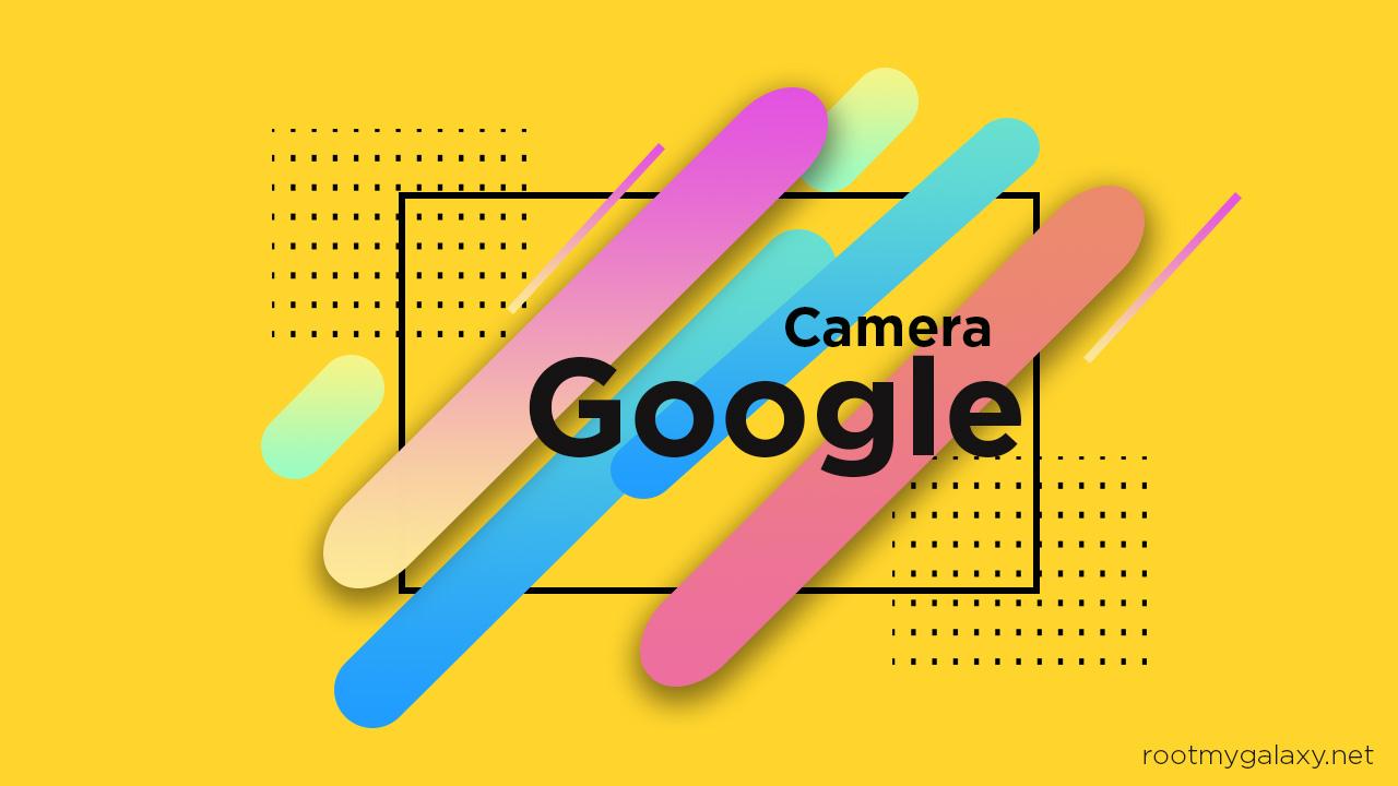 Google Camera for Galaxy A51