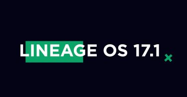 Lineage OS 17.1 On Redmi Note 8/8T | Android 10