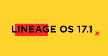 Lineage OS 17.1 On OnePlus 7 Pro