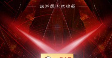 Lenovo saver gaming smartphone with Snapdragon 865 is on its way