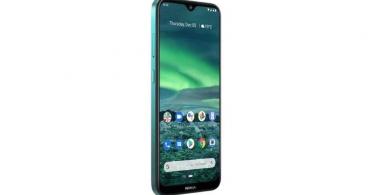 Nokia 1.3 (TA-1205) specs revealed ahead of launch