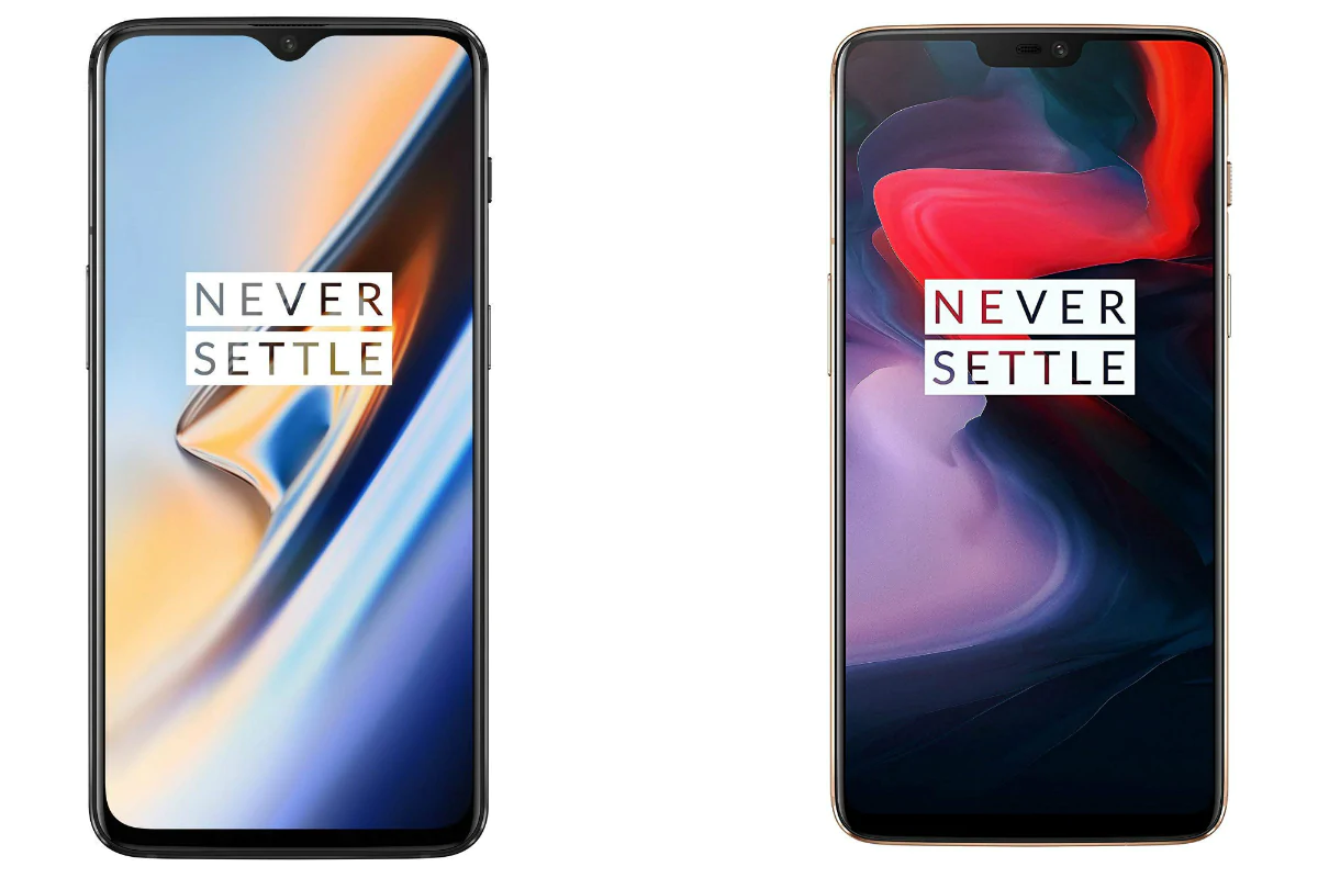 Oxygen OS 10.3.2 update for OnePlus 6 and 6T is now available for download