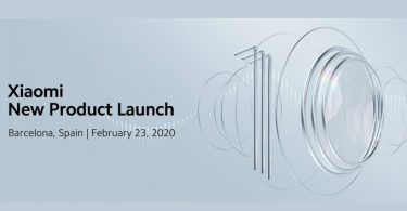 Xiaomi to announce it's Mi 10 flagship series globally on February 23rd