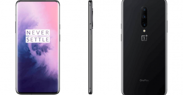 OnePlus 7 Pro gets OxygenOS Open Beta 9 with January 2020 security patch