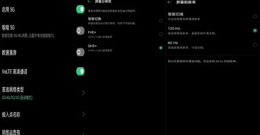 OPPO Find X2 Battery seems quite good in QHD + 120Hz + 5G mode, but there is a catch
