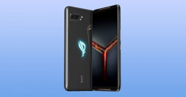 Asus ROG Phone 2 gets official Android 10 update (Download)