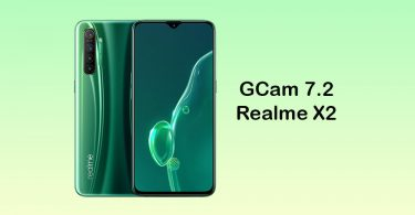 {Gcam 7.2} Download Google Camera for Realme X2