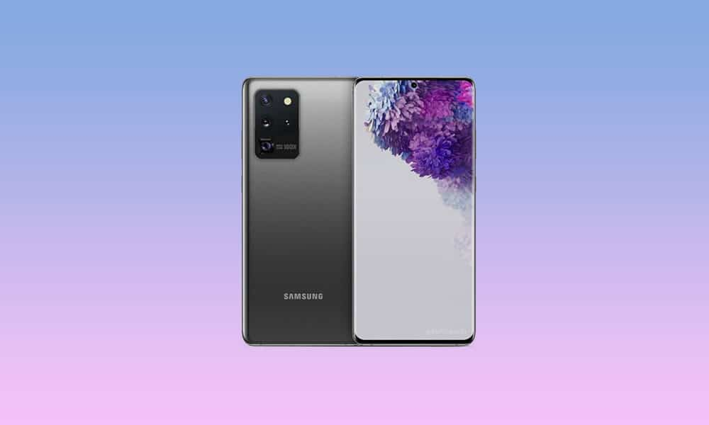 How to Root Samsung Galaxy S20 Ultra (Exynos Variants Only)